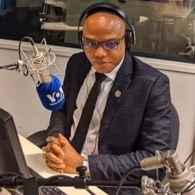 Biafra News: Our mission is to remove Biafrans from Nigeria - Nnamdi Kanu