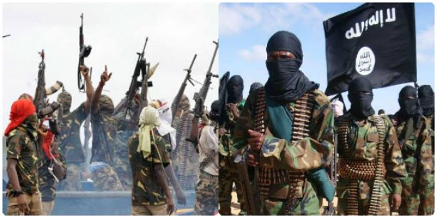 Niger Delta Avengers give shocking respond to the threats of Boko Haram on IPOB Members