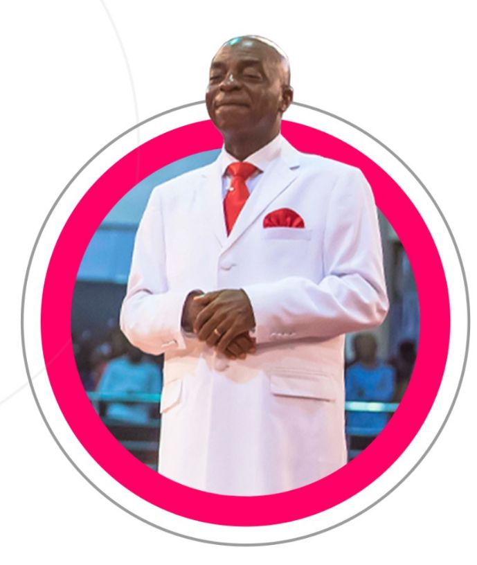 There are going to be many other waves of sickness and disease - Bishop David Oyedepo