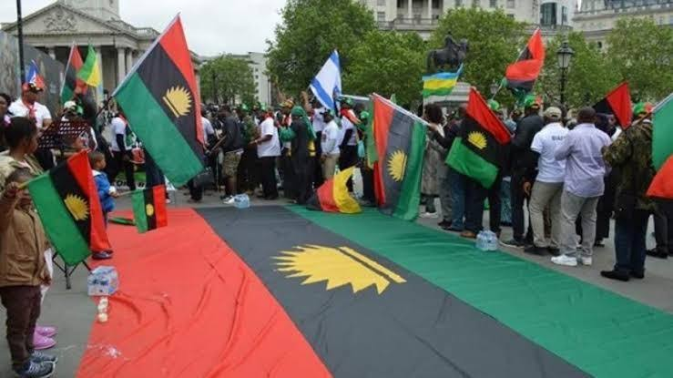 Biafra Day: Nnamdi Kanu Issues Strong Warning To Nigeria, As He Pen Down Touching Life Story While Celebrating Biafra Day