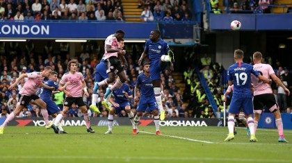 Chelsea vs Leicester City Match Preview and Kick-Off Time ...