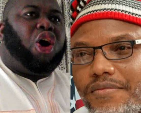 Nnamdi announces live broadcast to reveals the truth about Asari Dokubo