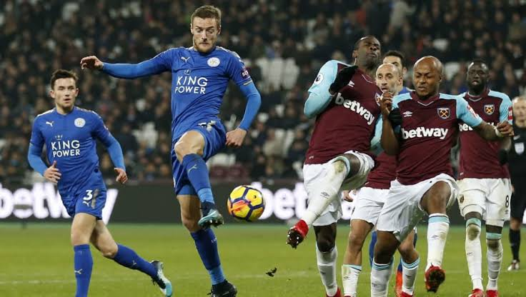 Watch Leicester City vs West Ham Live Streaming