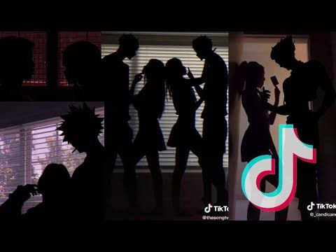 All You Needs To Know About Tiktok Silhouette Challenge Video The Global News Nigeria