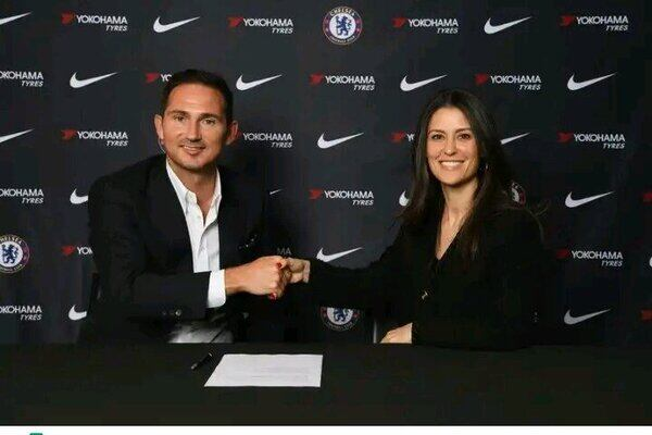 Chelsea to make announcement on first January done deal after Frank Lampard admission