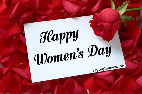 Happy International Women's Day Messages and Quotes