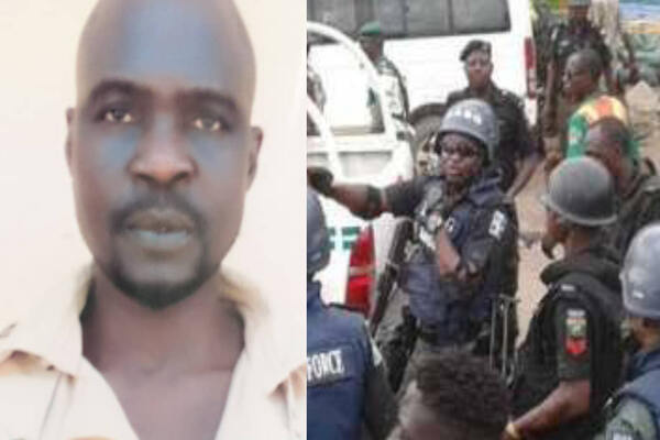 Veteran Nollywood actor Baba Ijesha arrested, charge to court for defilement