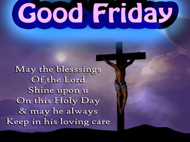 Easter, Good Friday 2021 Quotes, Messages, Prayers & WhatsApp SMS
