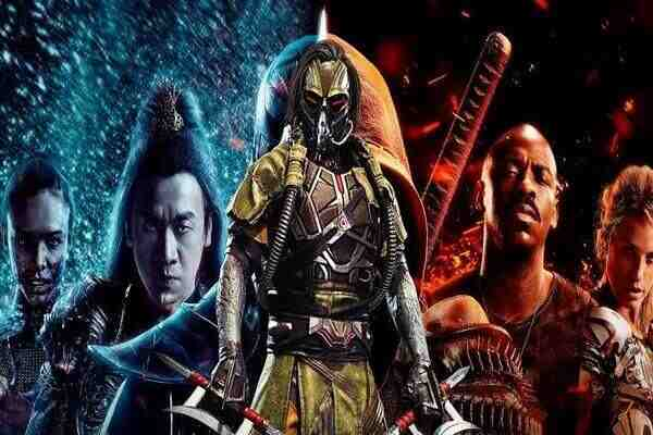 Mortal Kombat 2021 Download Full Movie And Watch For Free Online
