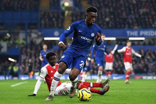 Chelsea vs Arsenal Lineups, Kick Off Time and TV Channel