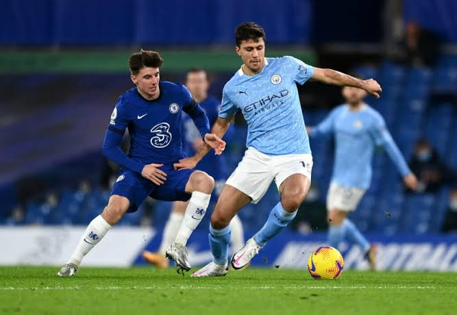 Manchester City vs Chelsea Lineups, Team News and TV Channel