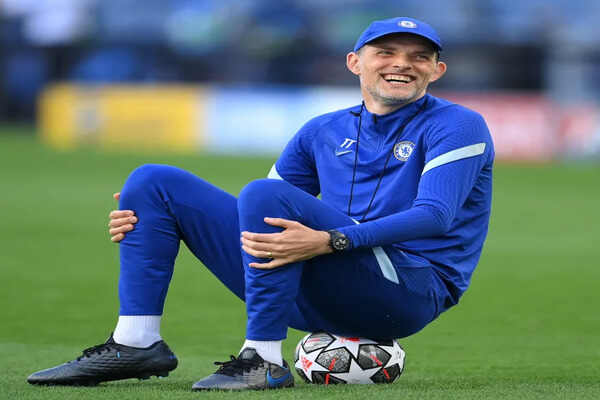 Thomas Tuchel confident of wining Champions League trophy for Chelsea