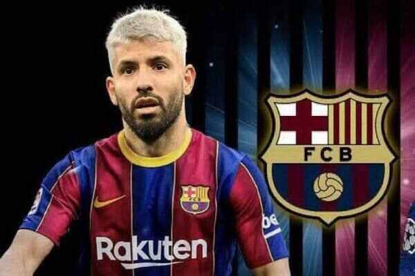 Transfer News LIVE: Barcelona completes signing of Sergio Aguero from Man City