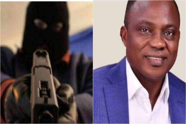RCCG pastor Bolanle Ibrahim killed on pulpit during Church service at Ketu in Lagos