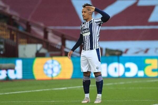 Al Hilal reach agreement to sign Matheus Pereira from West Brom