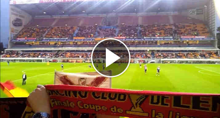 How to Watch AS Monaco FC vs RC Lens Live Streaming on TV