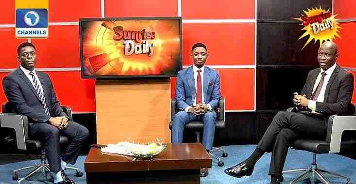 Latest update on Channels TV arrest and suspension