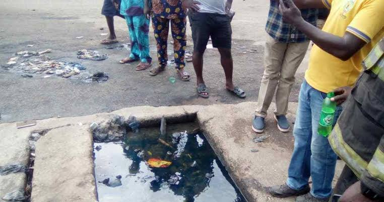 How LASEMA control NNPC pipeline from being explode in Ikotun