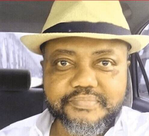 Nollywood actor Ifeanyi Dike is dead
