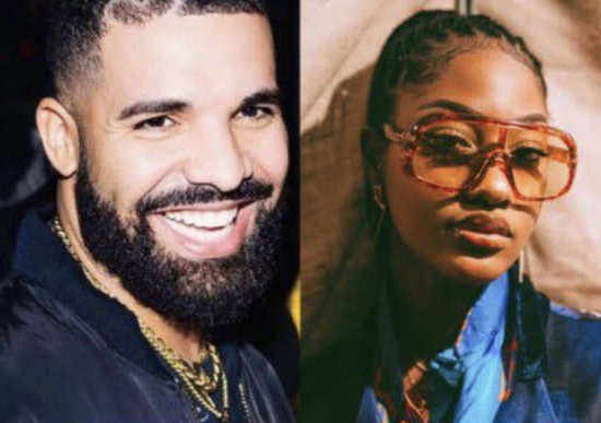 Drake Fountains Ft Tems free MP3 download