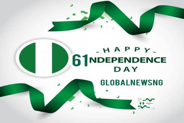 Nigeria @61st: All you need to know about Nigerian Independence Day 2021 celebration