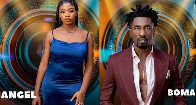 BBNaija S6: I think Angel will be evicted from Biggie's house - Boma reveals