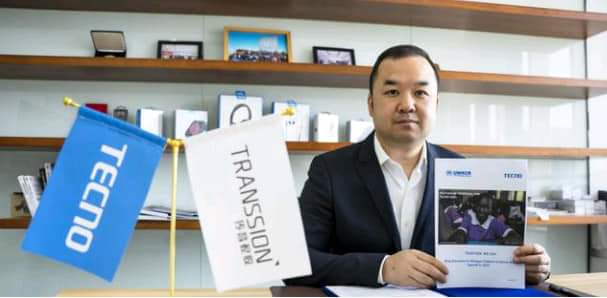 Stephen HA, General Manager, TECNO, speaks about what the business is doing to make life better in Africa