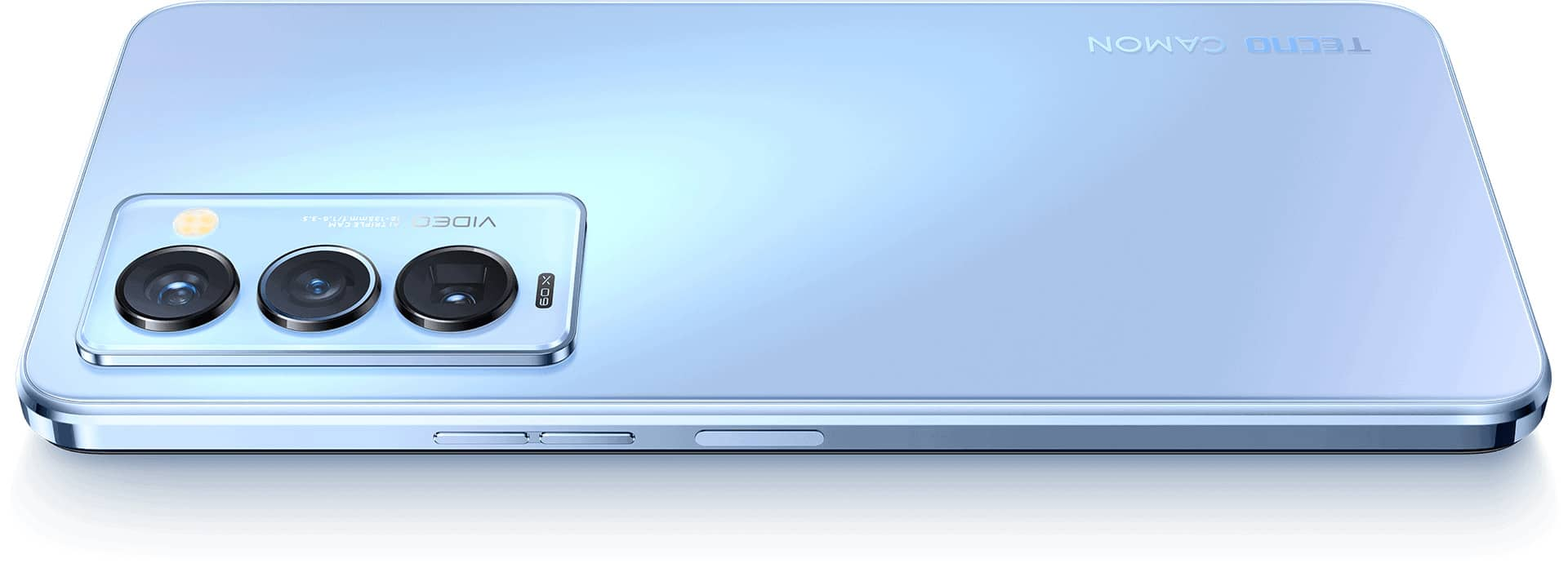 All you need to know about Tecno Camon 18 Premier